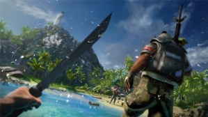 GAME OF THE YEAR 2012 – BEST SHOOTER