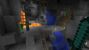 Minecraft Wii U announced for a December 17th release