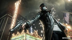 Watch_Dogs set for a November 19th Launch, new Out of Control trailer