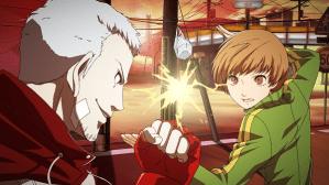 Margaret plus other Persona 4 Arena Ultimax DLC dated and priced
