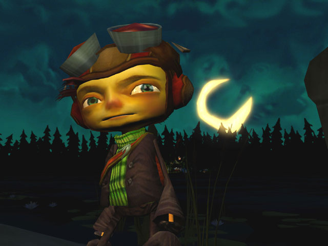 Psychonauts joins the PS2 Classics in August | Game It All