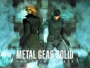 Metal Gear Solid movie gets a screenwriter