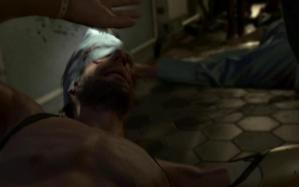 The Phantom Pain teased at VGA's, Possible next entry for the Metal Gear series