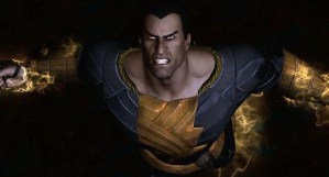 Injustice demo set to launch April 2nd, Black Adam announced