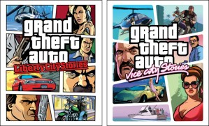 GTA Liberty City and Vice City Stories coming to PSN next week