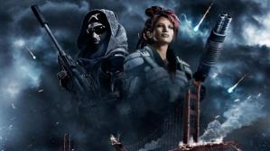 SyFy and Trion's MMO Defiance moves to Free 2 Play