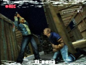 Manhunt coming to the PS2 Classics next week