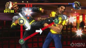 Snoop Dogg rhythm fighting game 'Way of the Dogg' out on XBLA