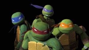 Rumour: Platinum Games working on a Teenage Mutant Ninja Turtles game