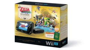GameStop has started to take Pre-orders on the Wind Waker HD Wii U bundle