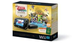 GameStop has started to take Pre-orders on the Wind Waker HD Wii U bundle