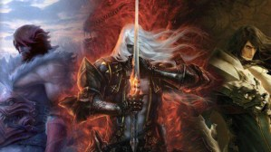 Castlevania: Mirror of Fate HD whips it's way to Xbox Live Arcade Early
