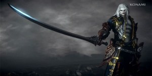 Play as Alucard in Castlevania: Lords of Shadows 2 in the upcoming 'Revelations' DLC