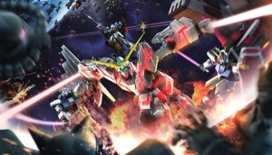 Dynasty Warriors: Gundam Reborn will be available for PS3 this summer