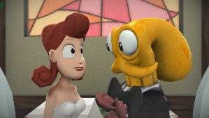 Octodad: Dadliest Catch flails it's way to the PS4 on April 22