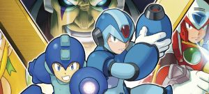 Archie Comics brings X into the Mega Man Comic storyline