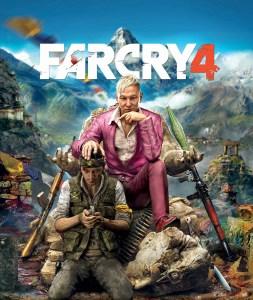 Far Cry 4 announced, set for November 2014 launch.