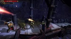 Warhammer 40,000: Carnage obliterates iOS