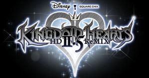 Kingdom Hearts 2.5 HD Remix enchants it's way to a December release date