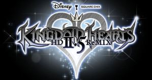 Kingdom Hearts 2.5 HD Remix enchants it's way to a December release date