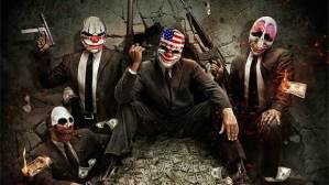 Payday 2: Crimewave Edition hatches plans for Xbox One and PS4