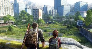 The Last of Us Remastered gets a PS4 bundle in Europe