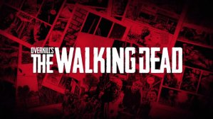 Overkill working on a Co-op Shooter based on The Walking Dead