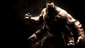 Goro announced for Mortal Kombat X as a Pre-Order exclusive