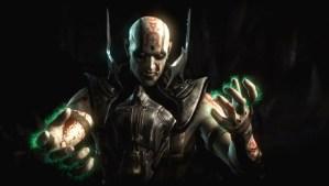 Quan Chi returns in Mortal Combat X