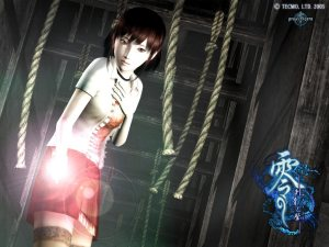 Review from the Crypt 2014 part 1 – Fatal Frame Review