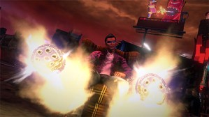 Gat out of Hell and Saints Row 4 PS4 and Xbox One releasing early