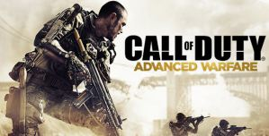 Power Changes Everything – Call of Duty Advanced Warfare Review