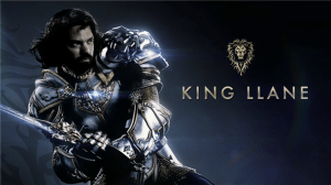 Blizzard Reveals Warcraft movie cast and posters