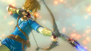 Legend of Zelda: Breath of the Wild trailer and gameplay released