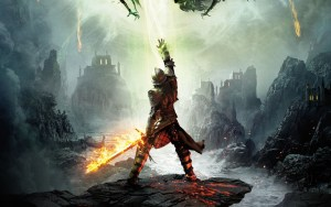 No one expects the… – Dragon Age Inquisiton Review
