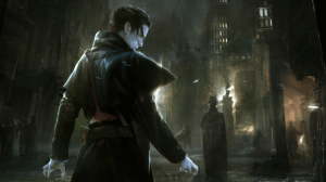 Dontnod working on a vampire RPG