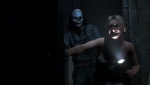 Until Dawn gets a Valentine's Day trailer