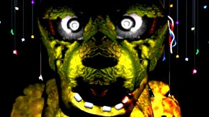 Five Nights at Freddy's 3 is now available on Steam