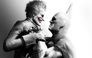 Rumour: Batman Arkham Asylum and City coming to PS4 and Xbox One