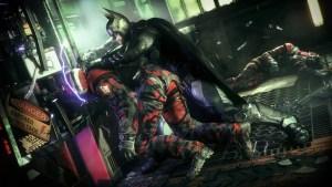 ESRB explains Batman Arkham Knight M Rating