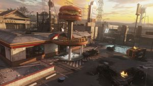 Call of Duty: AW next DLC out March 31st