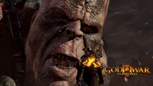 God of War 3 Remastered Announced