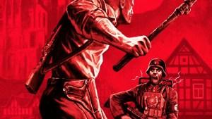 Bethesda returns to Wolfenstein in a new Stand-alone add on
