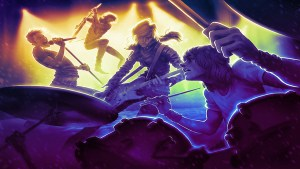 Harmonix releases the full track list for Rock Band 4