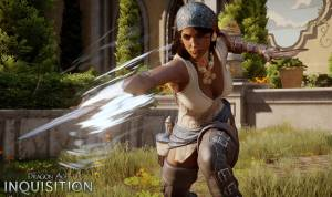 Dragon Age: Inquisition gets free Multiplayer expansion