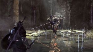 Rumour: Dark Souls 3 screenshots leaked, E3 showing