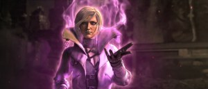 Phantom Dust gets a Xbox One Remaster today (Free!)
