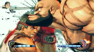 EVO switches Ultra Street Fighter 4 from PS4 to Xbox 360