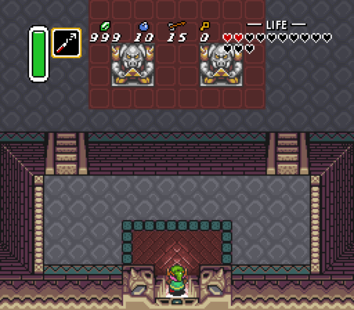 Retroactive Review: Legend of Zelda - A link to the Past | Game It All
