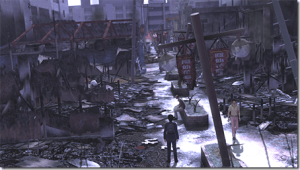 Cult favourite Disaster Report will get a new installment